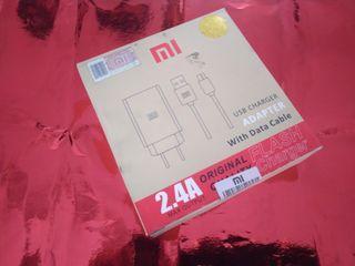 Xiaomi Redmi Charger Original Segel