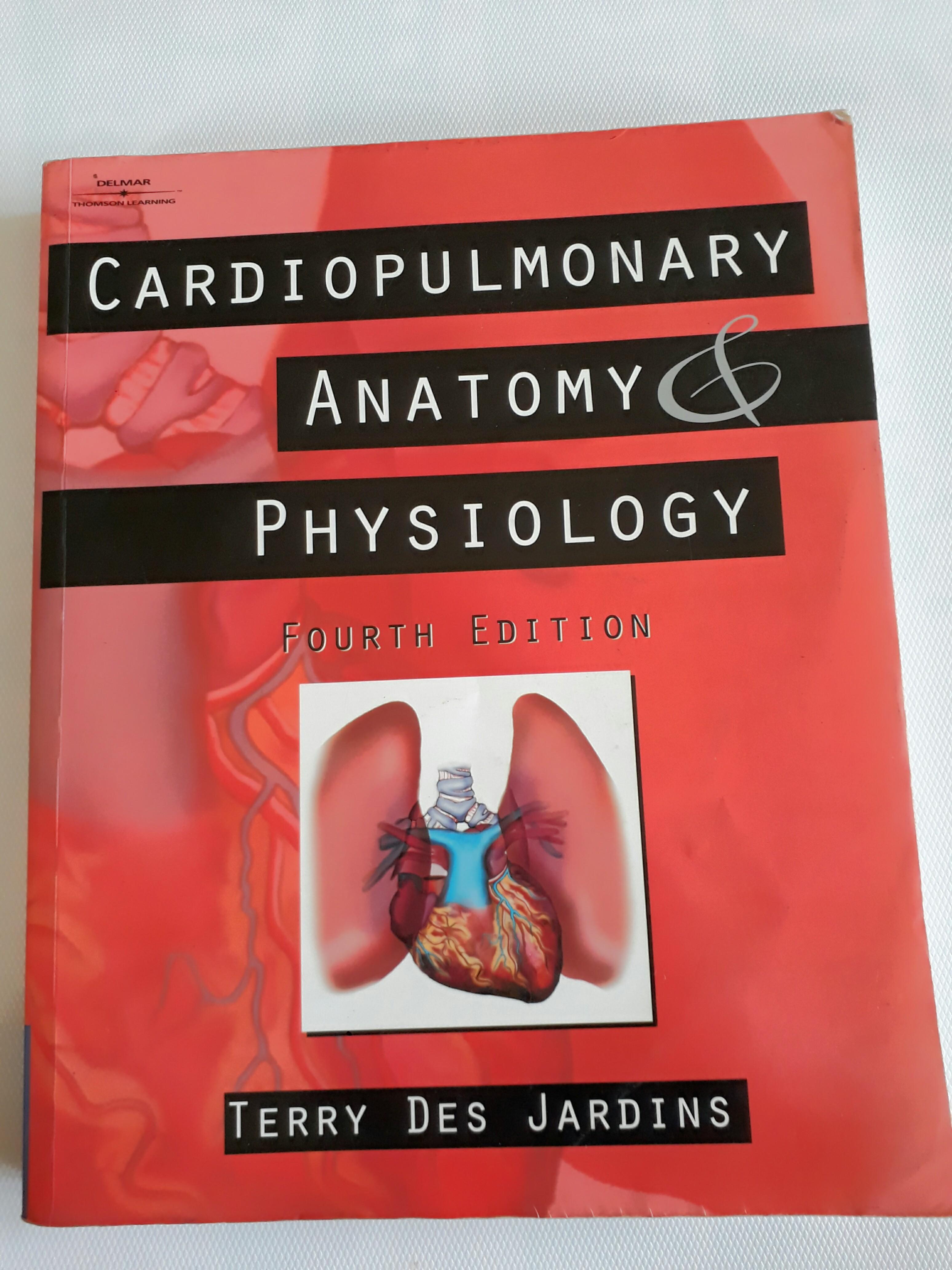 心肺生理學