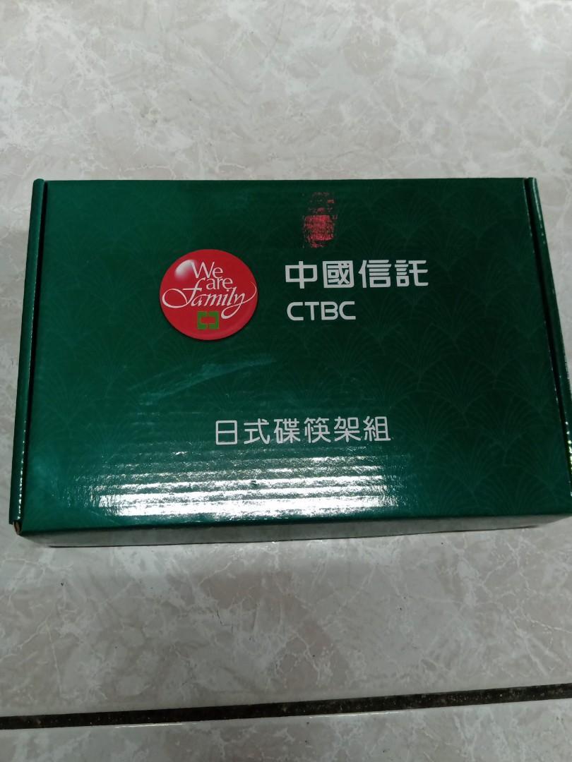 日式碟筷架組