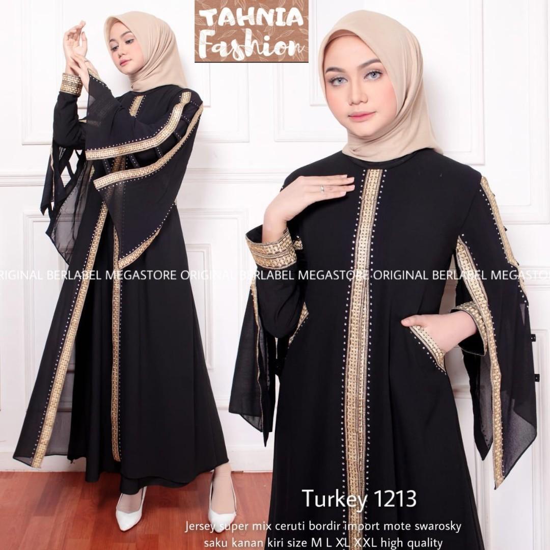 Abaya Turkey