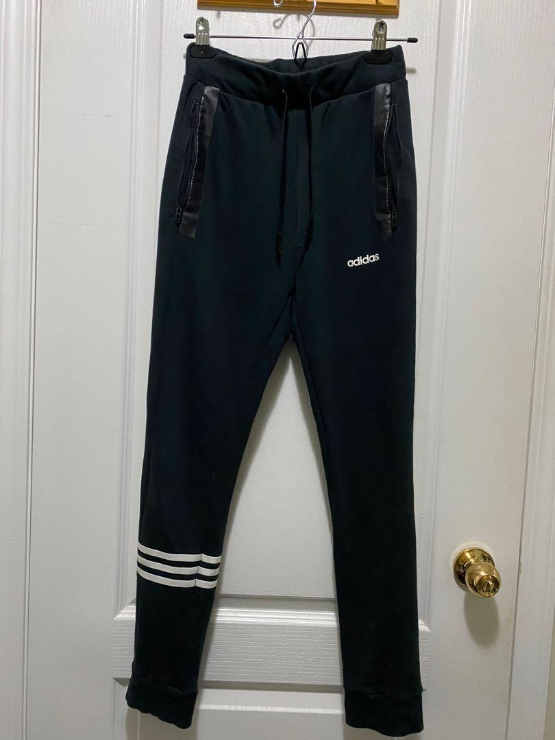 Adidas sweatpants (XS)