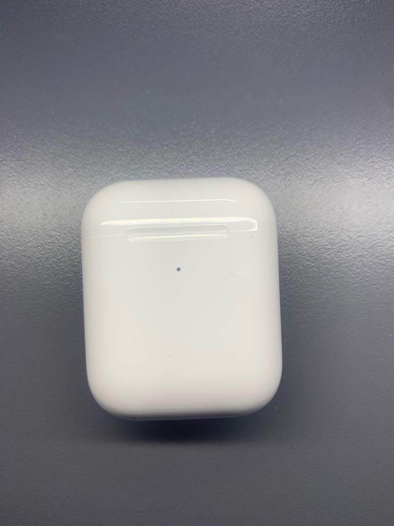 Airpods2. 無線充電保證正版