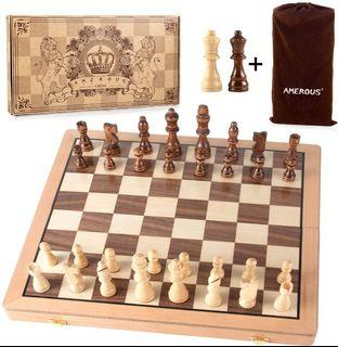 Chess Board Toys Games Carousell Singapore