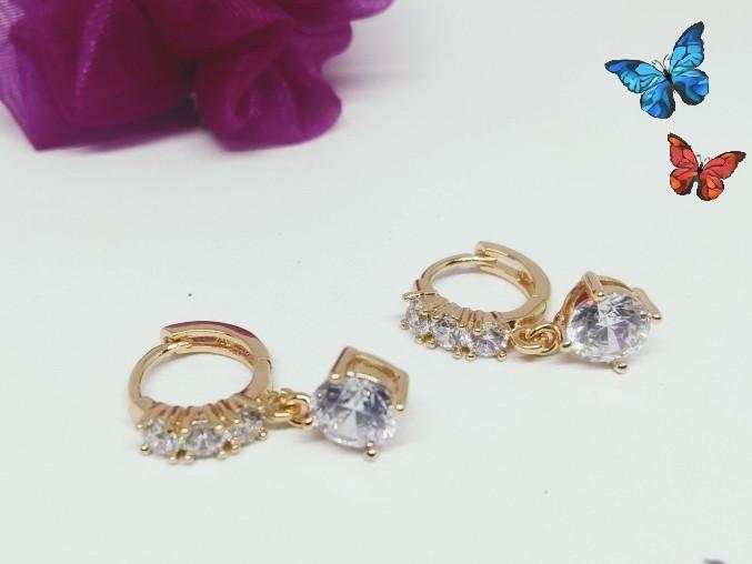 ANTING XUPING GOLD