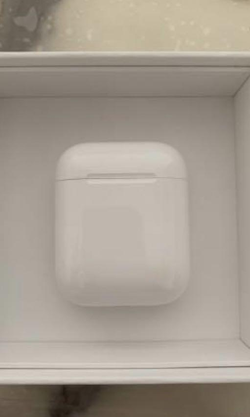 airpods gen 1 box