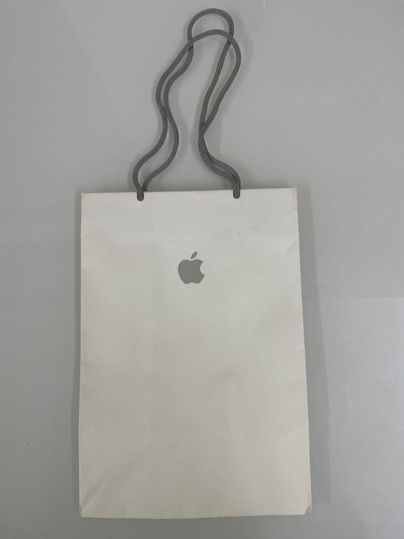 Apple Paper Bag