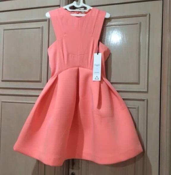 aqaq pink dress #promodressaja