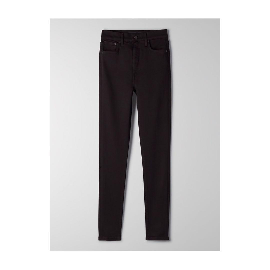 Aritzia Denim Forum Lola skinny jeans 30L