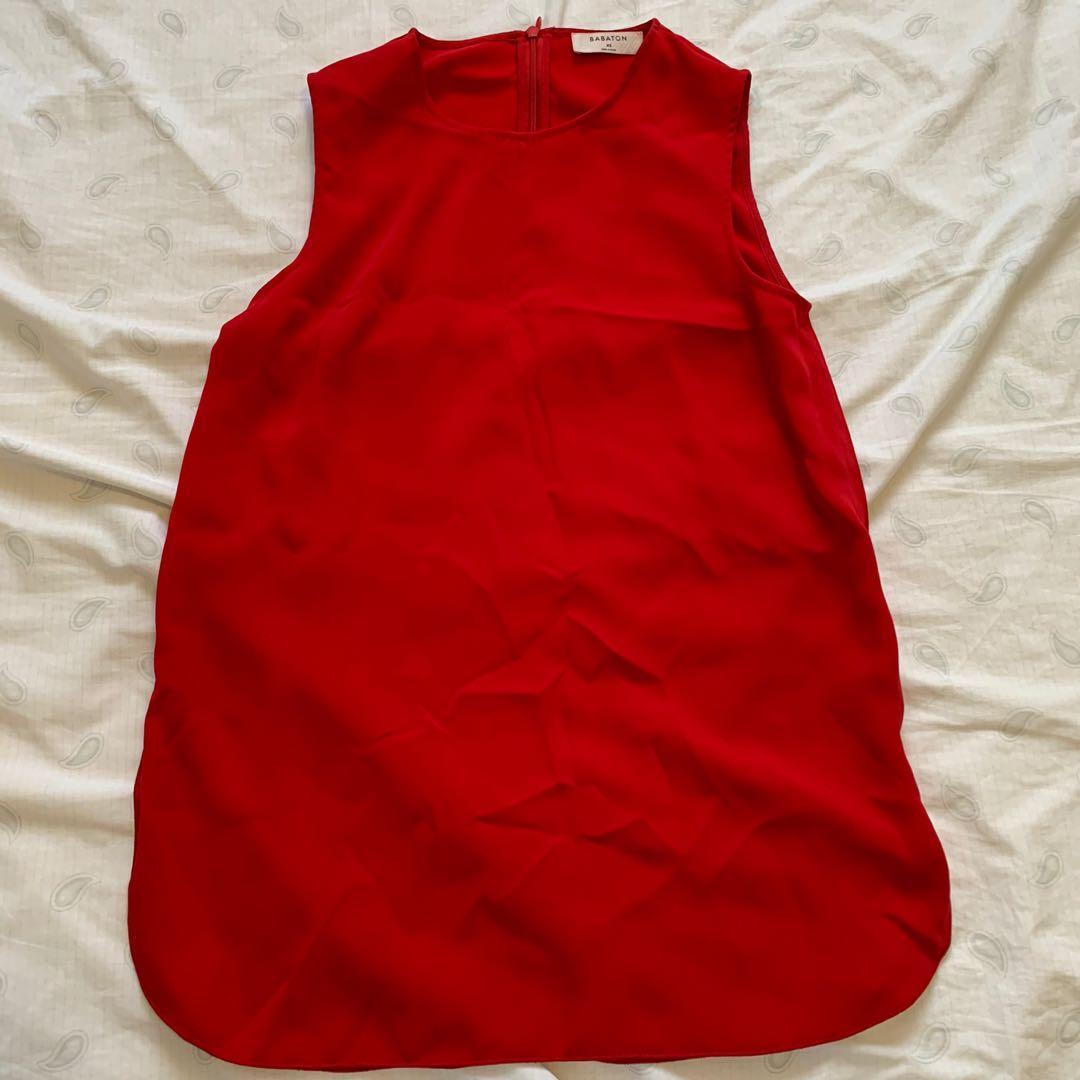 Aritzia weiland blouse