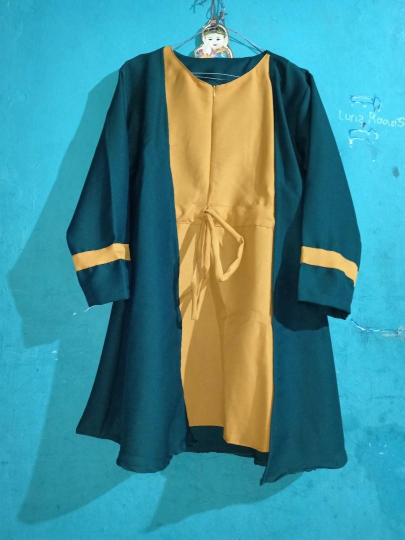 Baju Tunik muslim