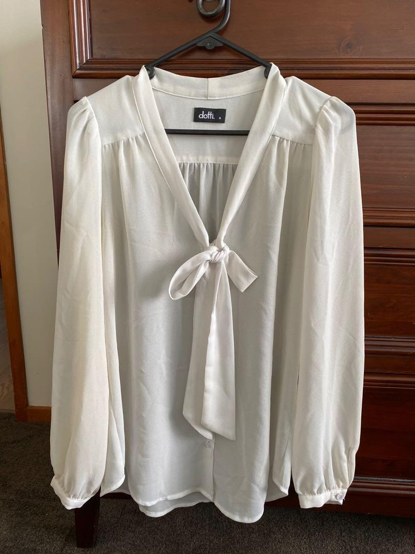 Blouse from dotti