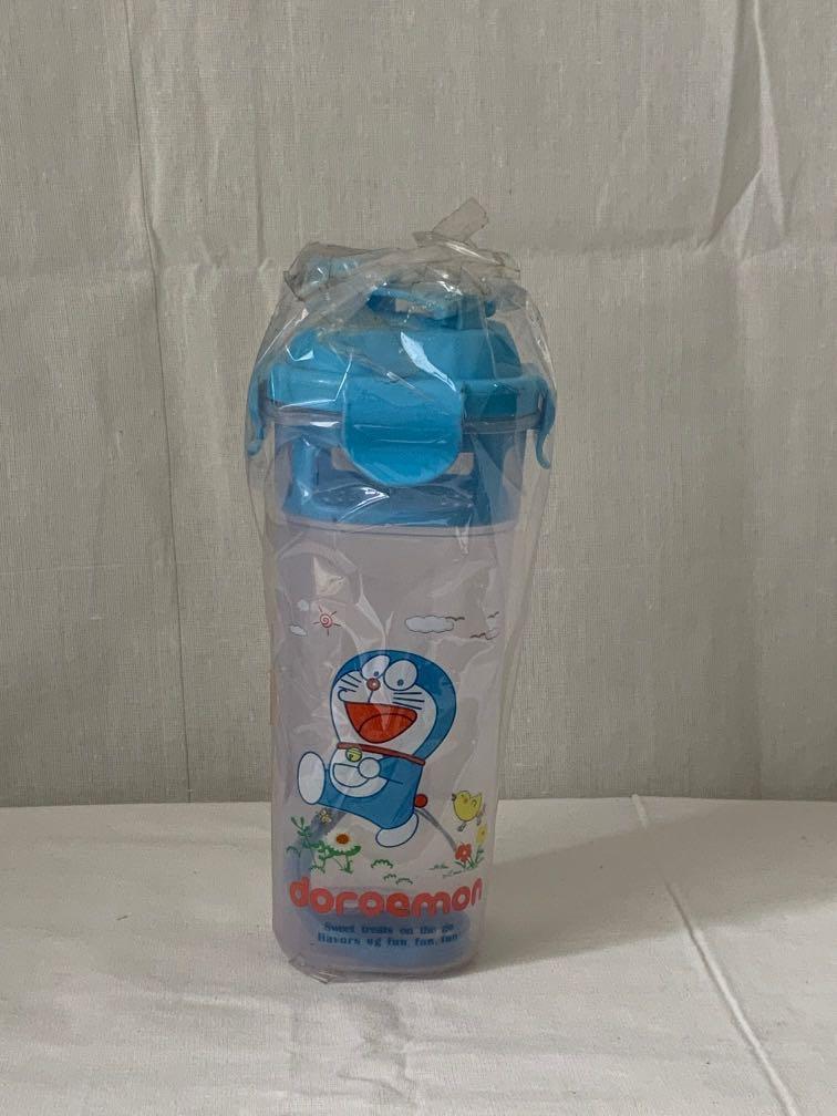 Botol Minum Shaker Doraemon