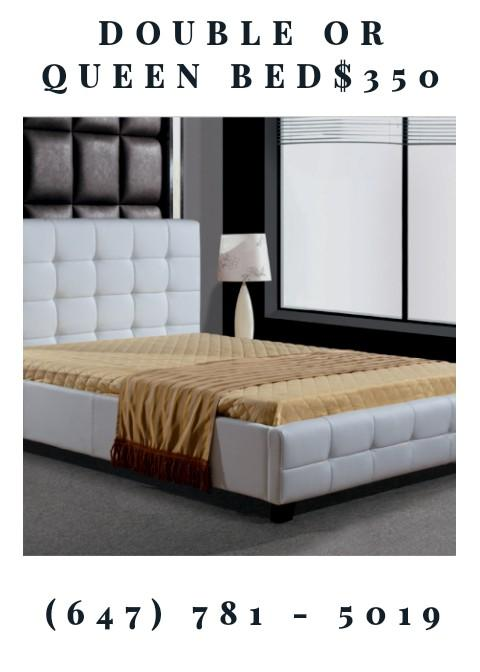 BRAND NEW HIGH HEADBOARD STYLE BEDS ON SALE NOW