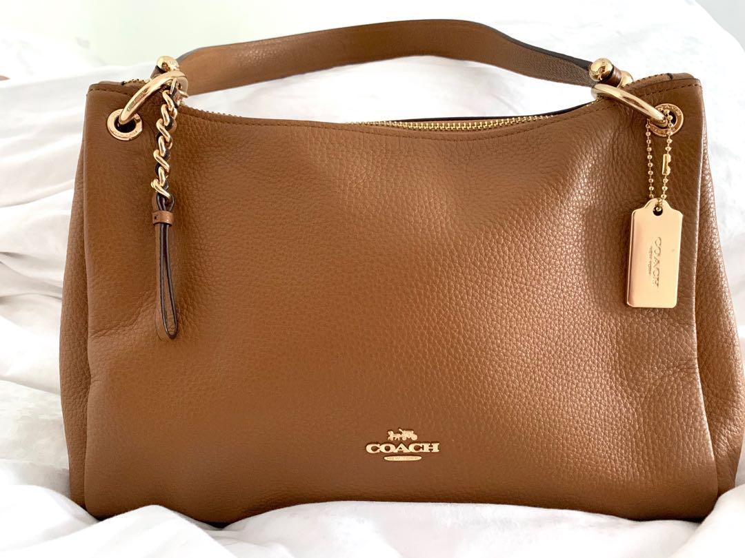 Coach Bag (Authentic)