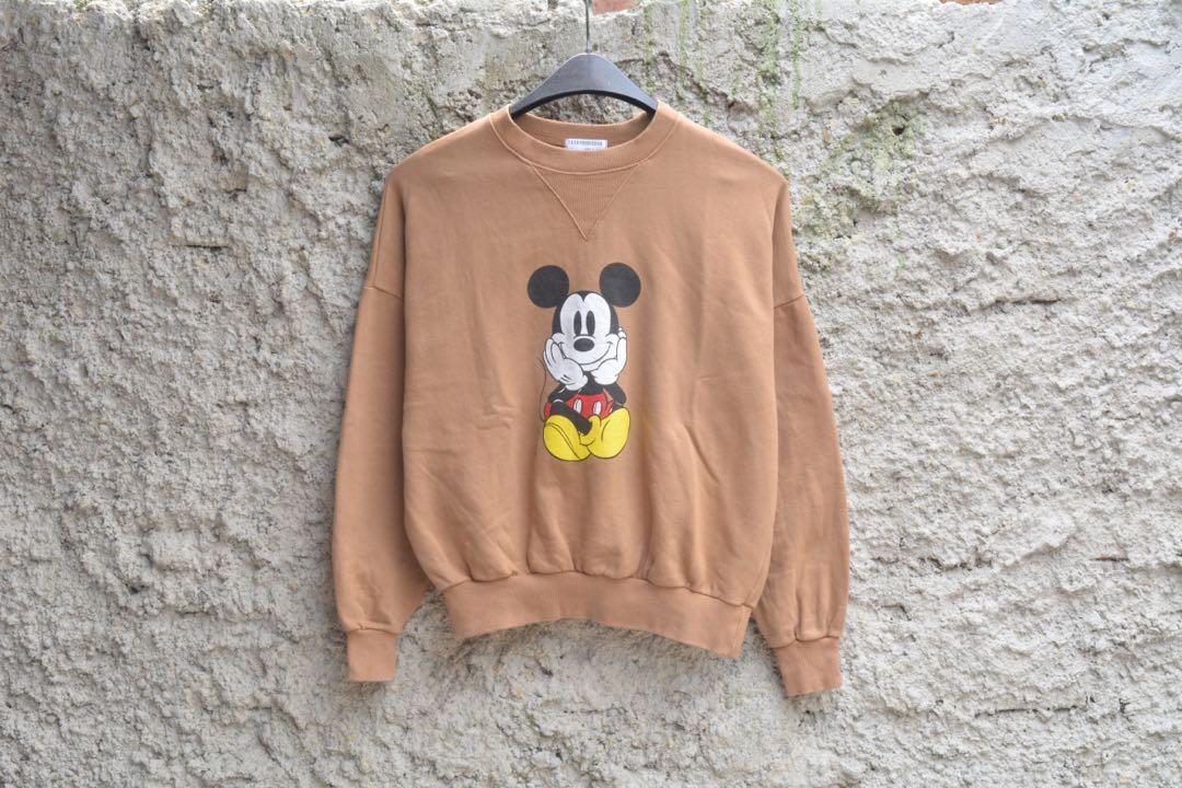 Crewneck Mickey