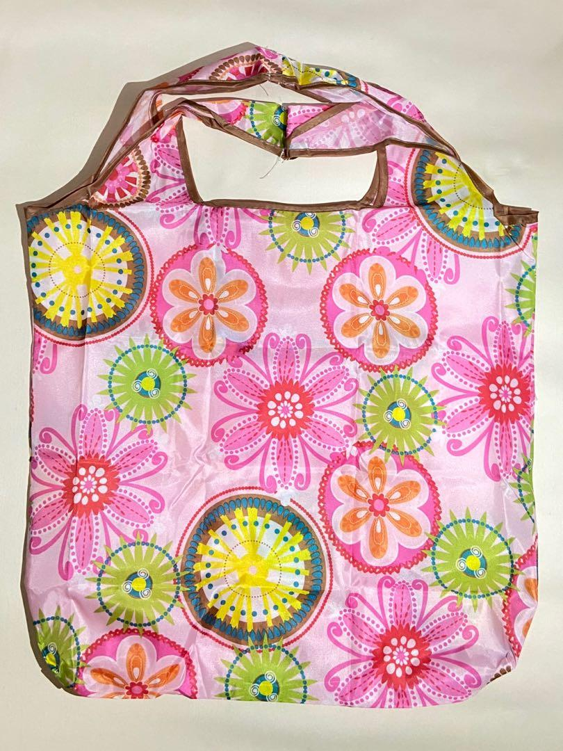Cute Foldable Shopping Bag / Eco Bag / Reusable Shopping Bag