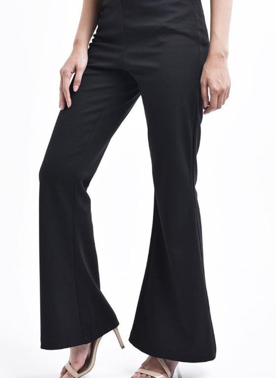 Dara Pants Size S Black - Preloved