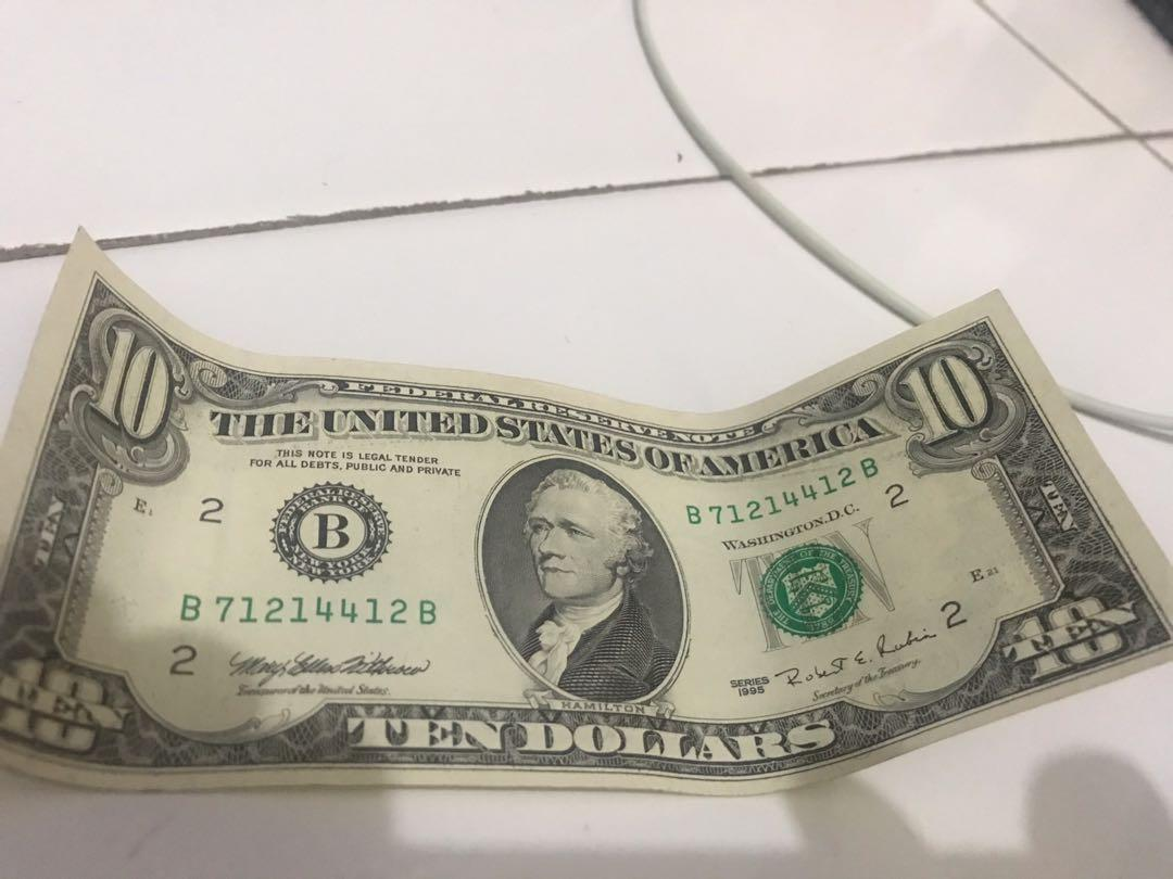 Dollar lama