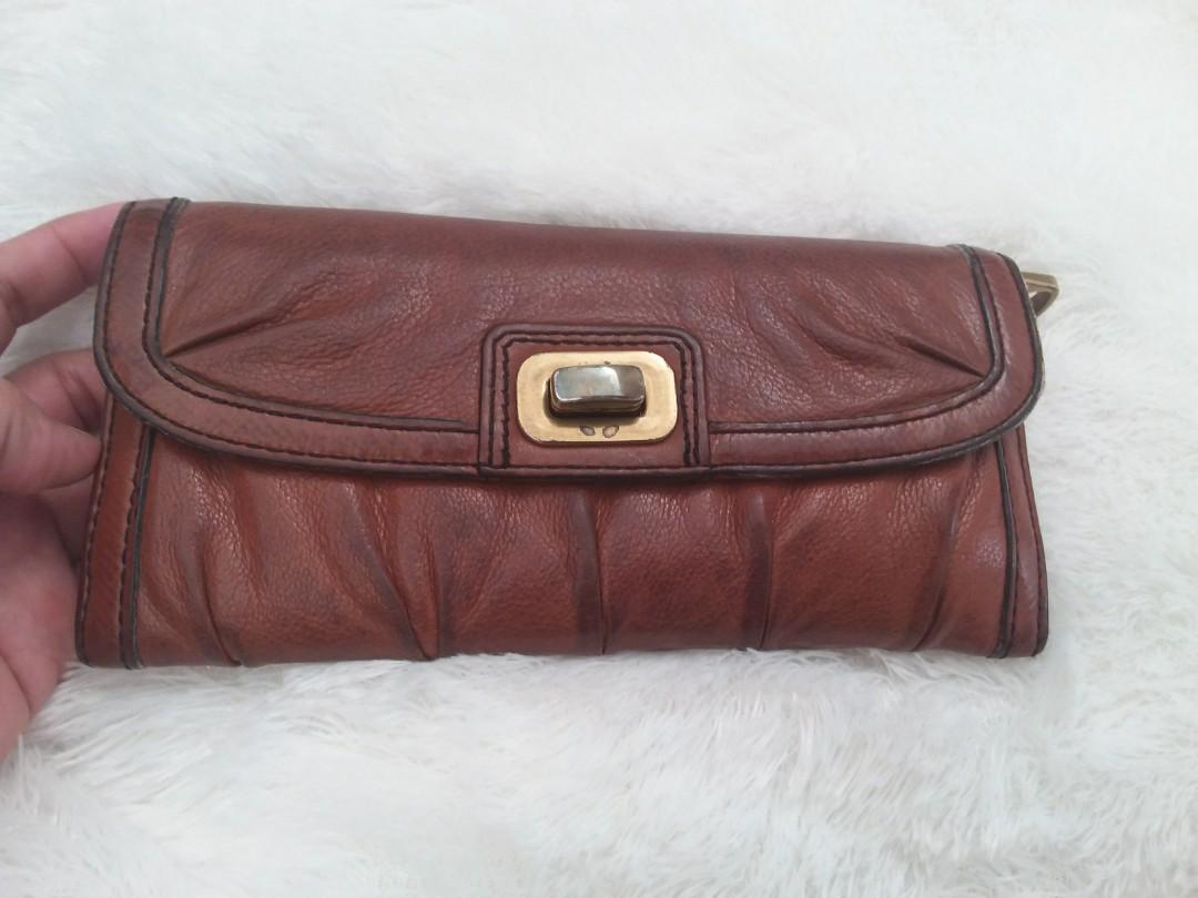 Dompet Fossil Fifty Four