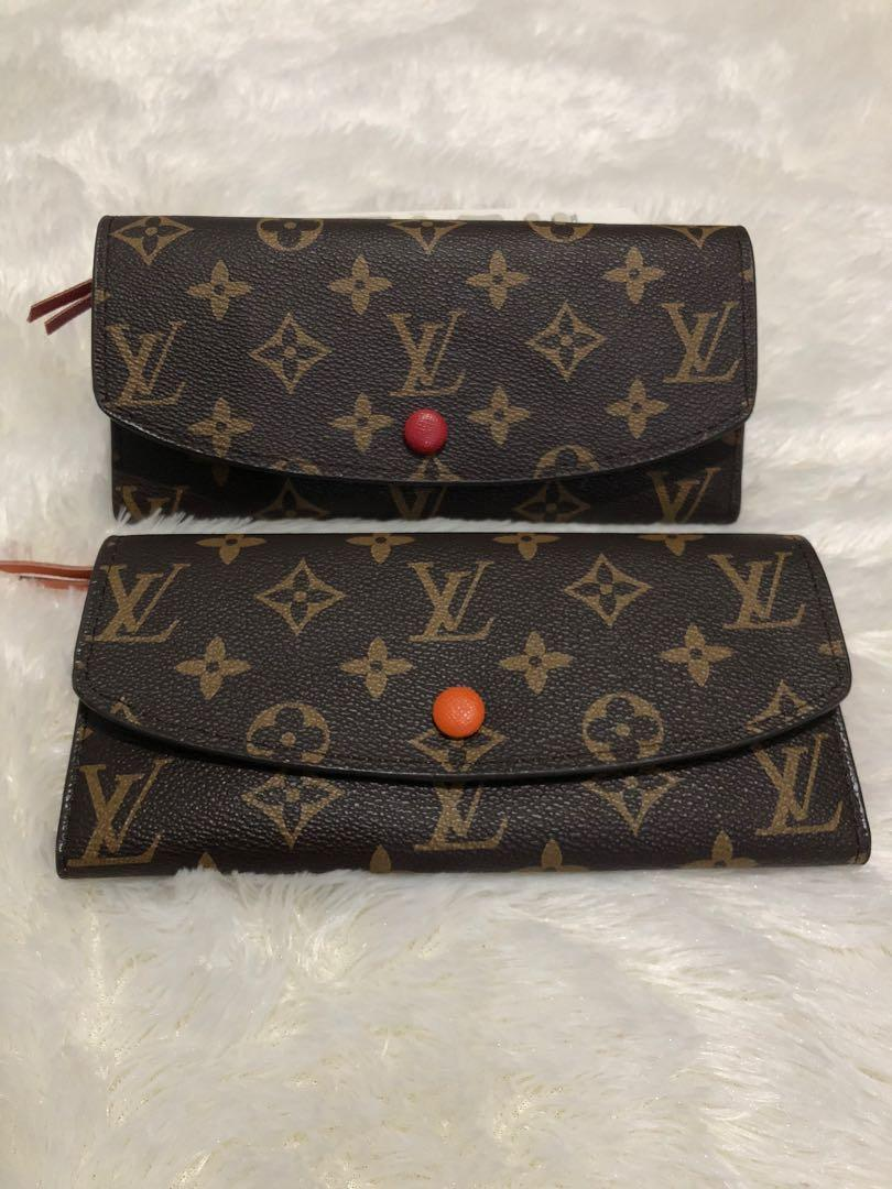Dompet Louis Vuitton (KW Super)