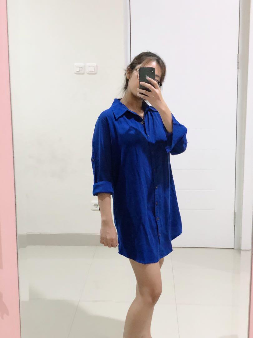 Dress / top / Shirt