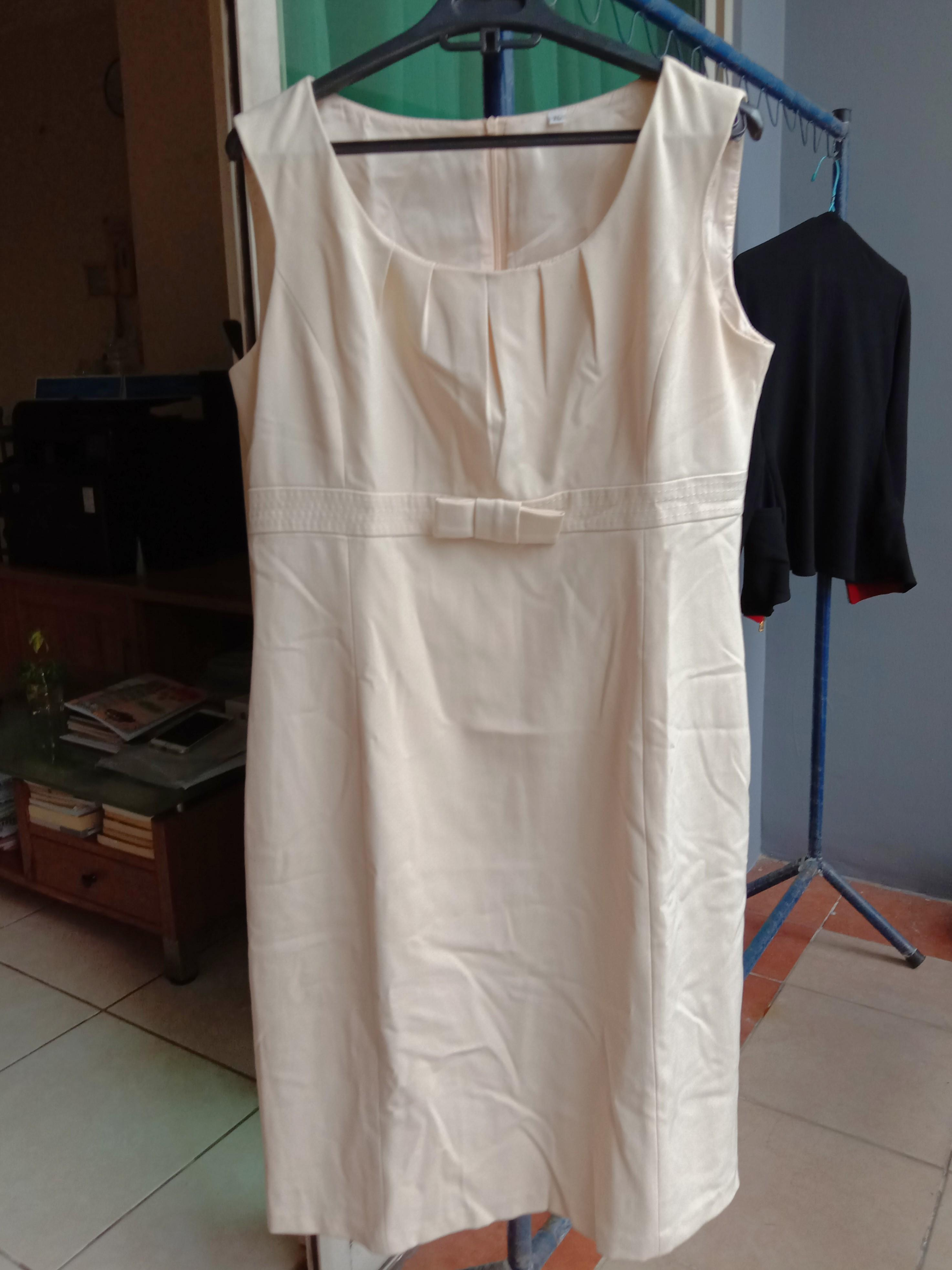 Dress Pastel #promodressaja