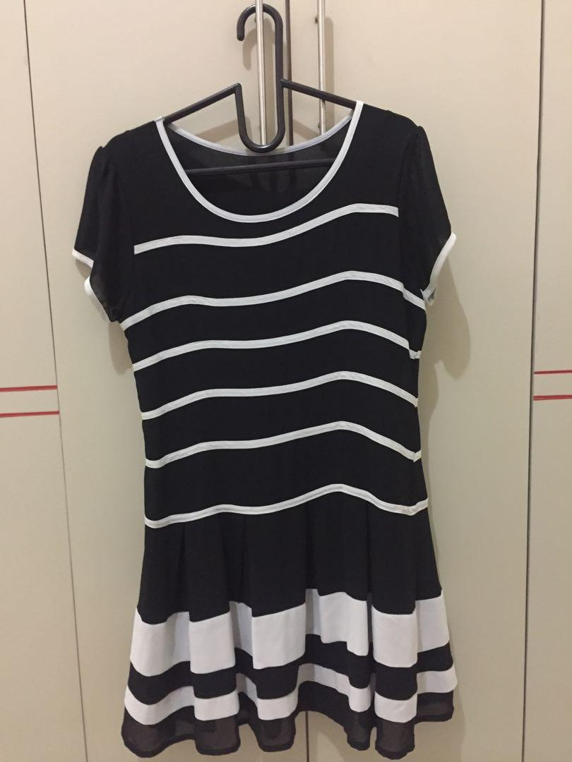 Dress Pesta Wanita #promodressaja