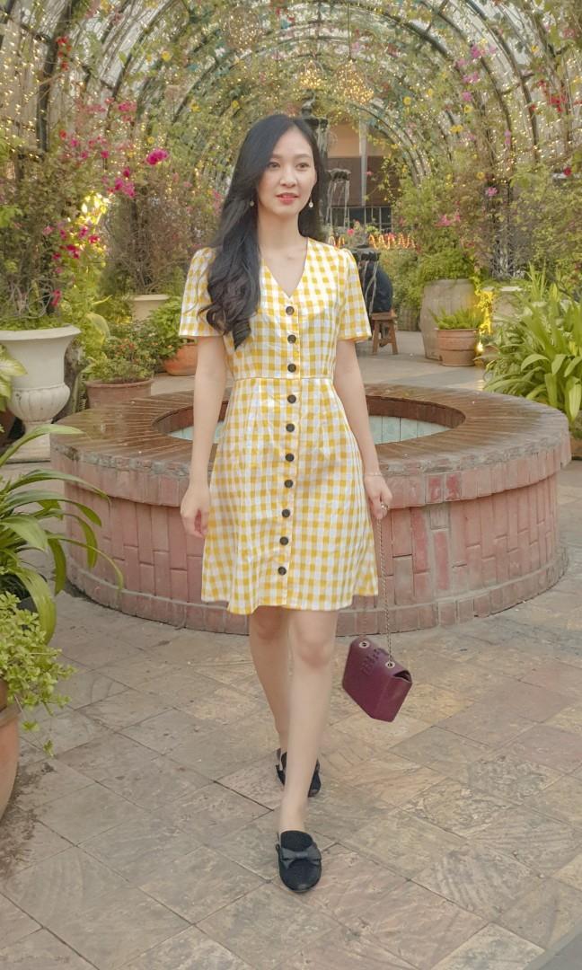 Dress Summer Fashion