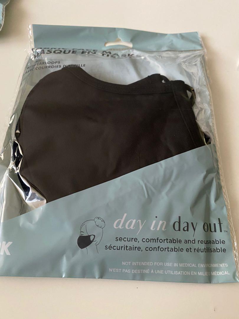 Fabric Unisex masks
