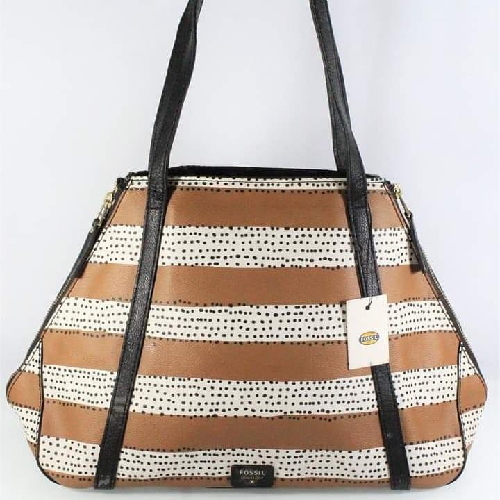 Fossil auth, NWT