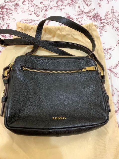 Fossil slingbag