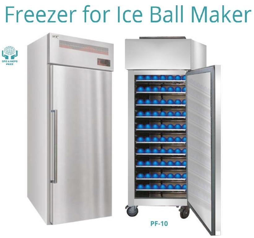 FREEZER FOR ICE BALL MAKER(PF-10)