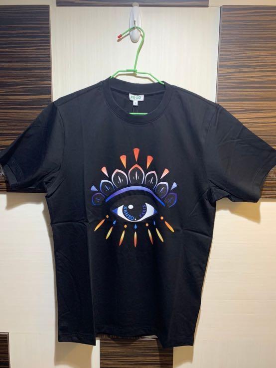 [Go Fashion] Kenzo 彩眼