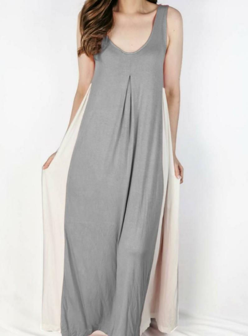Gotex Maxi Dress