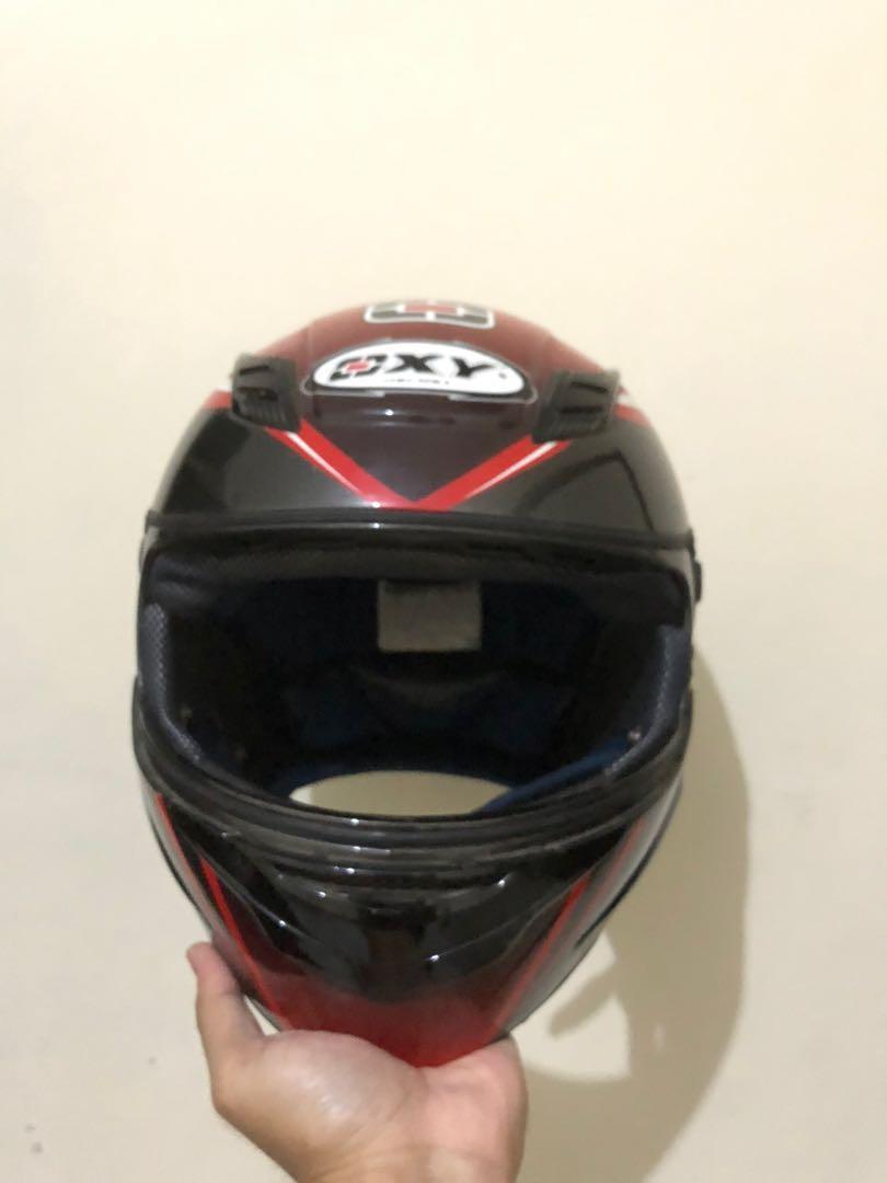Helm Oxy