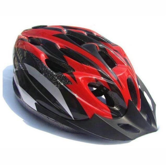 Helm Sepeda Eps Foam pvc