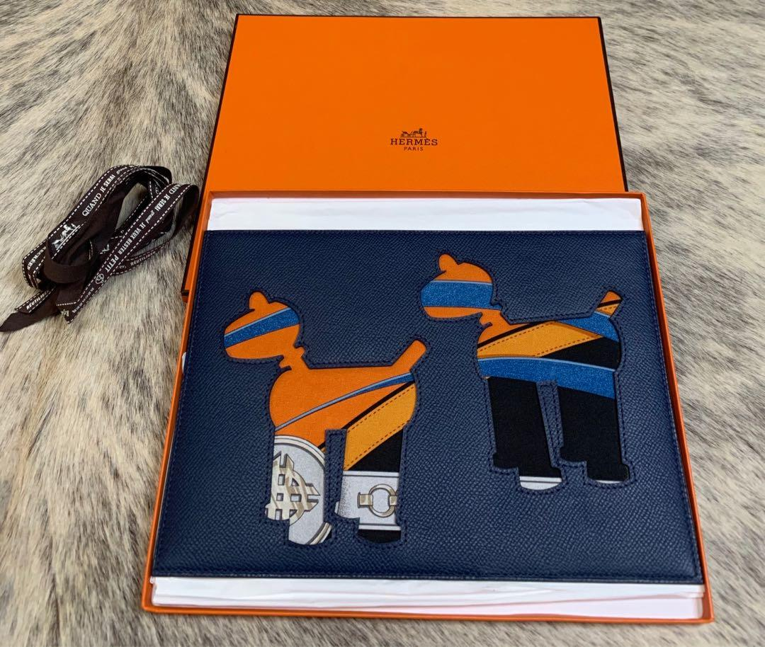 Hermes limited clutch
