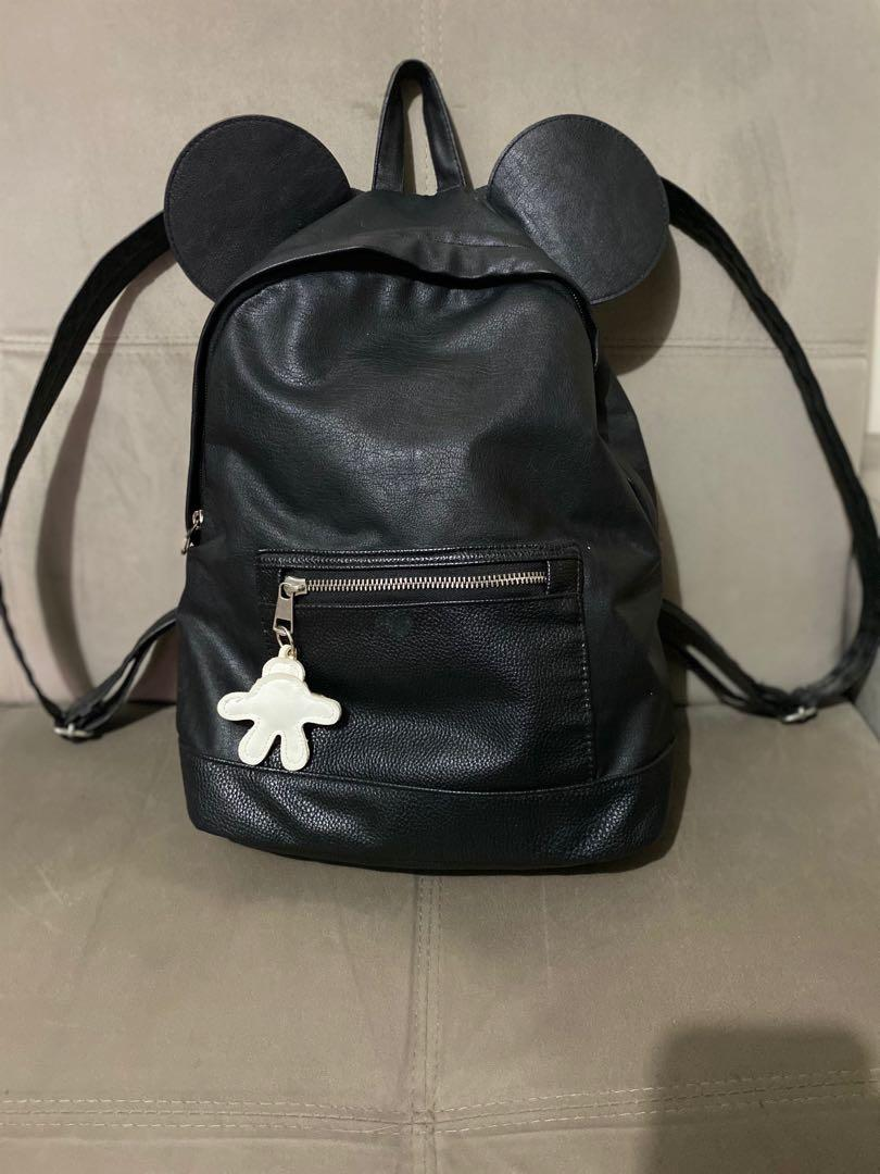 H&M X DISNEY BACKPACK LIMITED EDITION