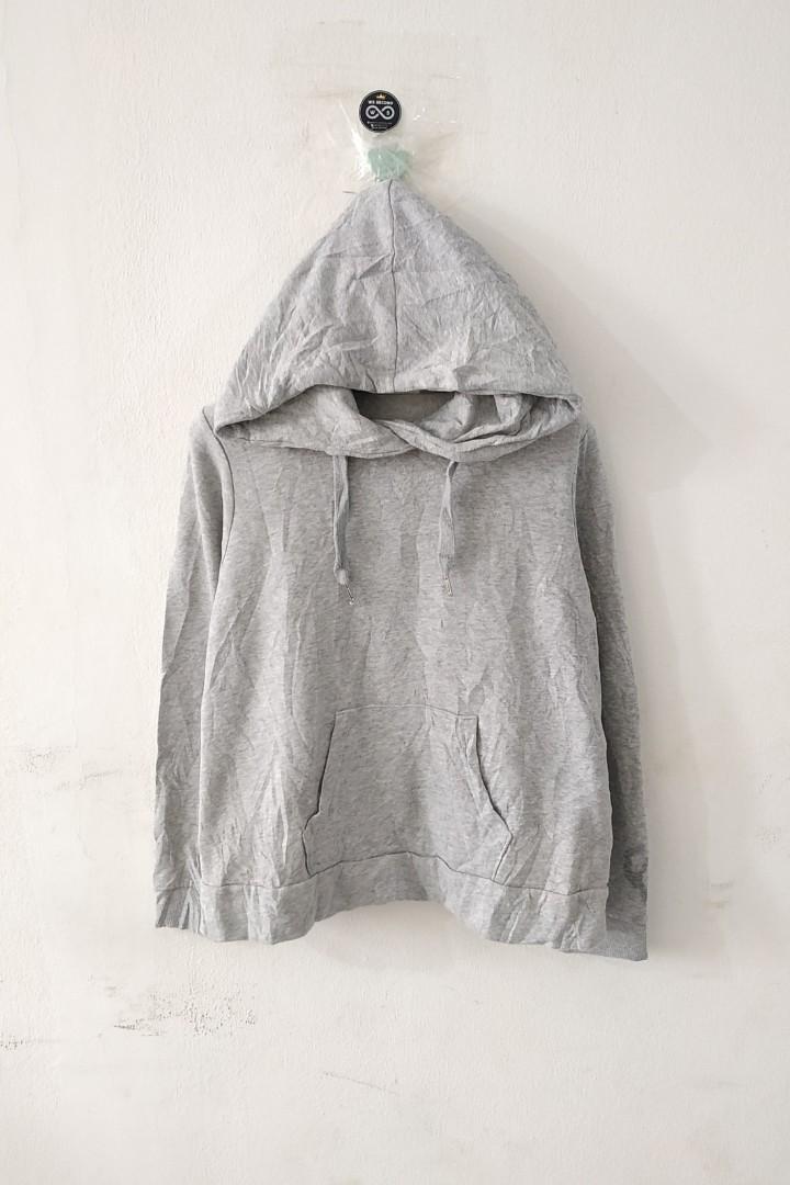 Hoodie gu second preloved thrift murah 15.2