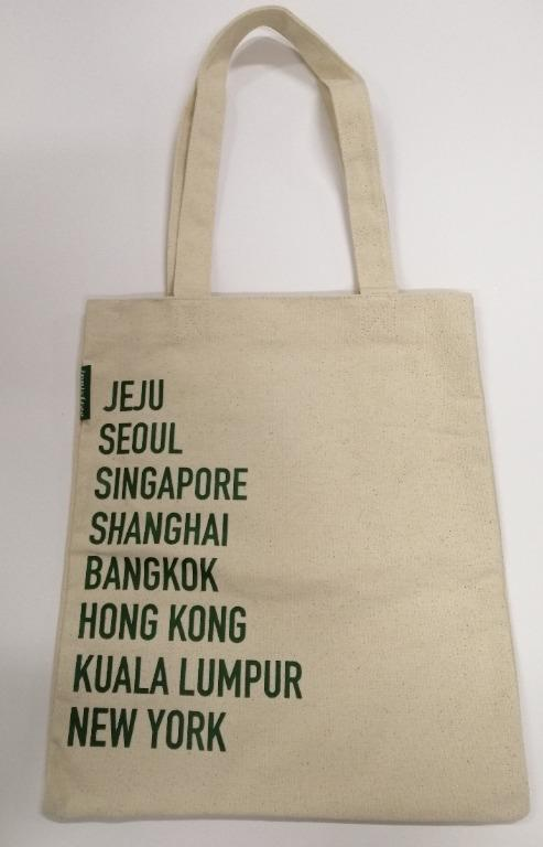 Innisfree Global Eco Bag