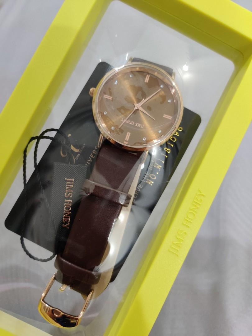 Jam Tangan Mewah Ori Gold HOT SALE