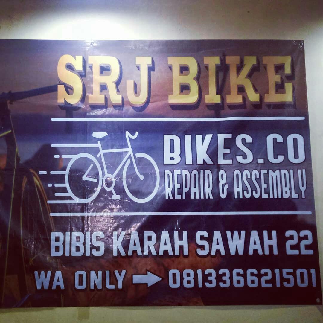 Jasa Service Sepeda