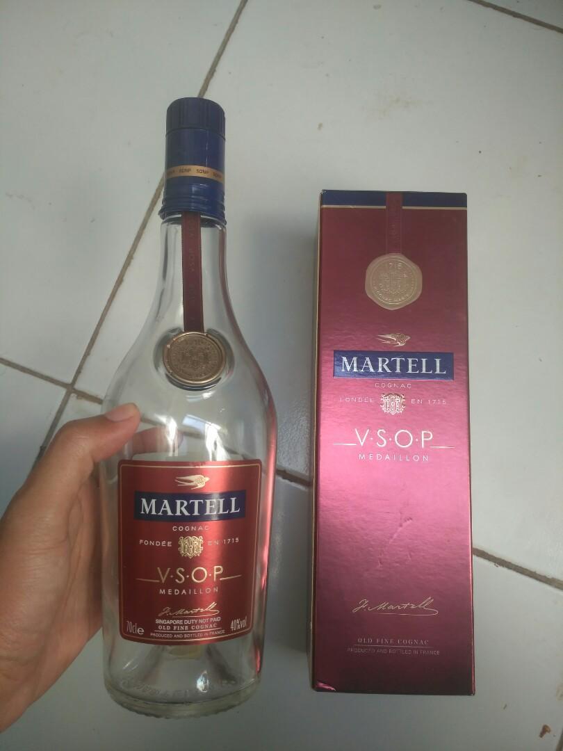 Jual Botol Bekas