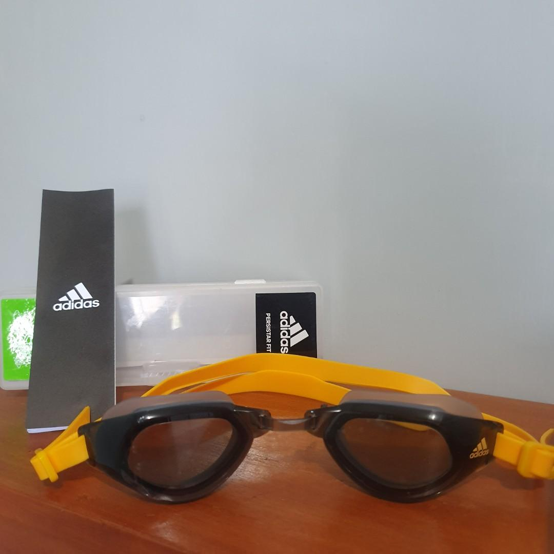Kaca Mata Renang / Adidas Swimming Goggles