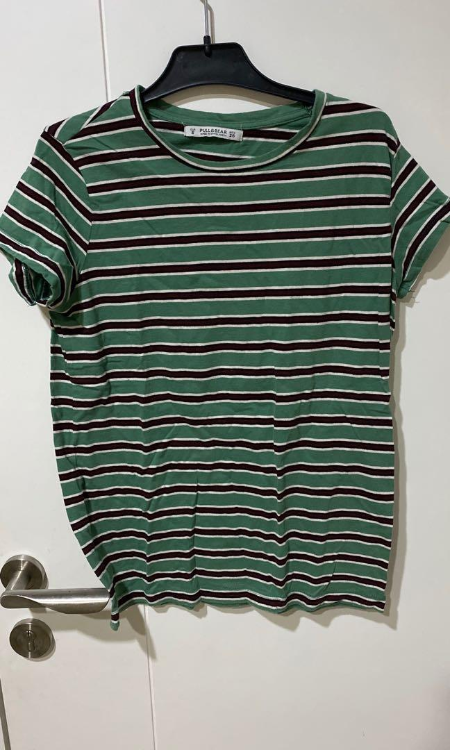 Kaos pull and bear size S