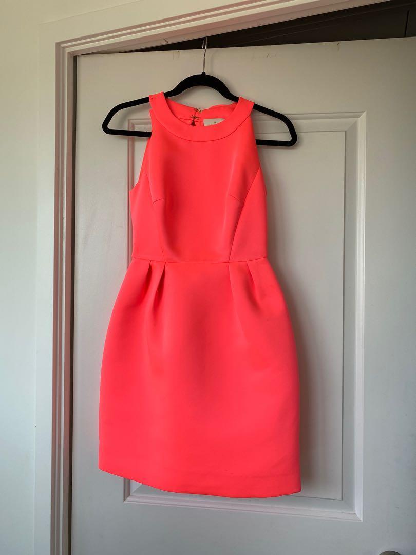 Kate Spade Cocktail Dress, Size 0