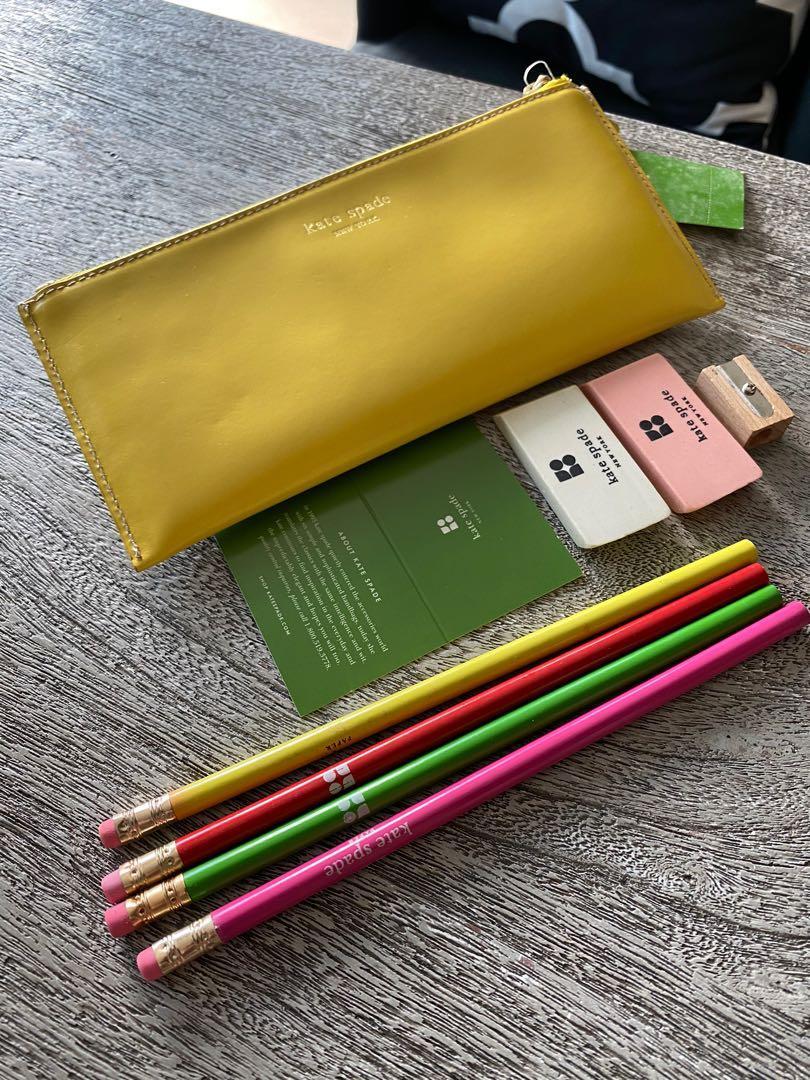 Kate Spade Pencil Case series / pouch
