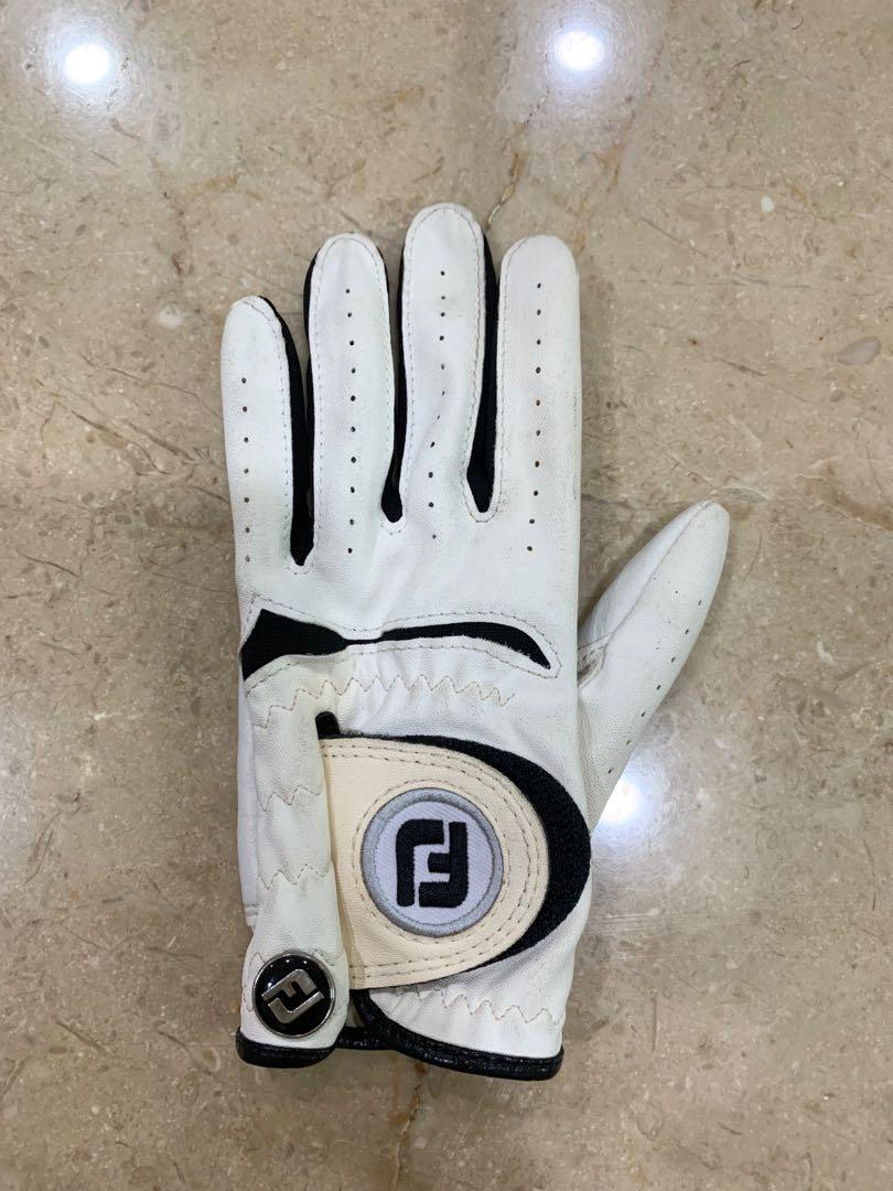 Kids golf glove