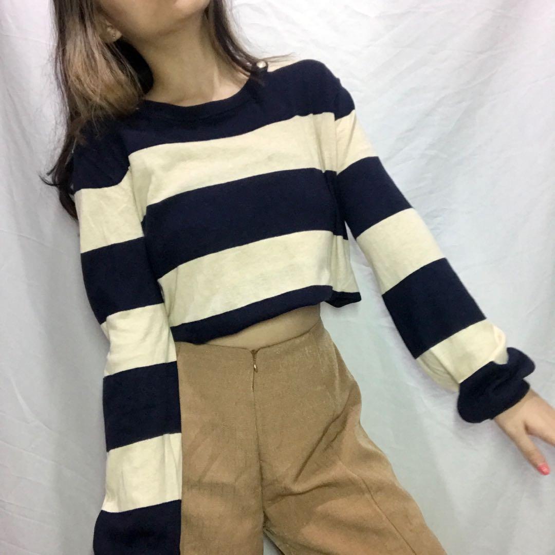 Knit Sweater Humanwoman