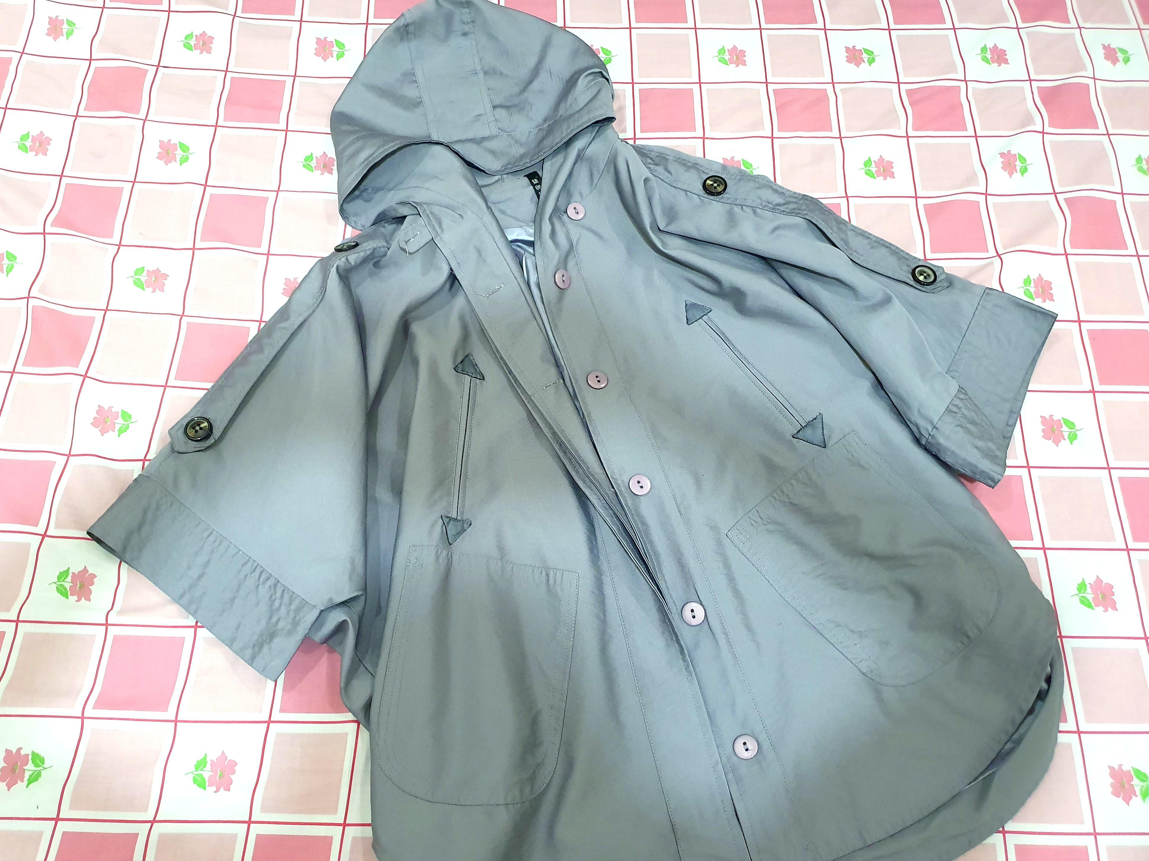 Korean Hood Jacket